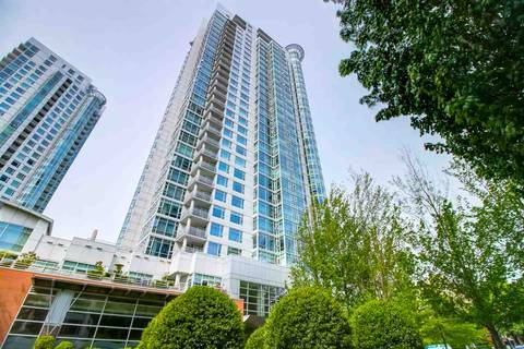 Condo for sale at 198 Aquarius Me Unit 2503 Vancouver British Columbia - MLS: R2370318
