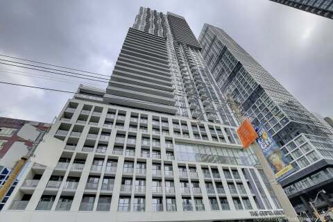 Condo for sale at 251 Jarvis St Unit 2503 Toronto Ontario - MLS: C4932241