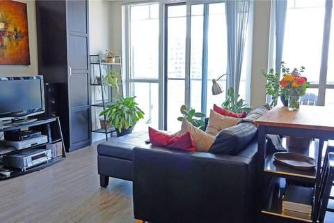 Condo for sale at 300 Front St Unit 2503 Toronto Ontario - MLS: C4428947