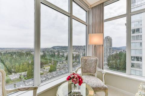Condo for sale at 3102 Windsor Gt Unit 2503 Coquitlam British Columbia - MLS: R2352768
