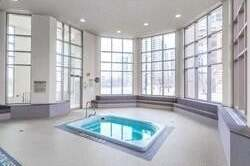 Apartment for rent at 388 Prince Of Wales Dr Unit 2503 Mississauga Ontario - MLS: W4923330