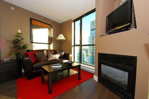 Condo for sale at 501 Pacific St Unit 2503 Vancouver British Columbia - MLS: R2447165