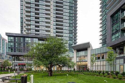 Apartment for rent at 5168 Yonge St Unit 2503 Toronto Ontario - MLS: C4493444