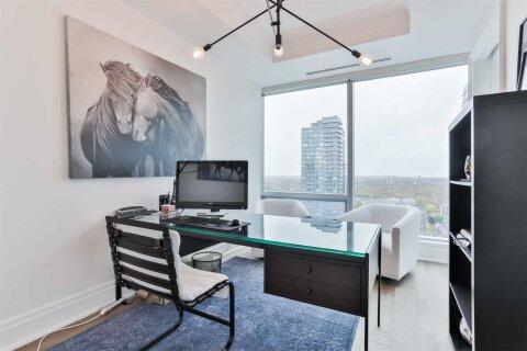 Condo for sale at 55 Scollard St Unit 2503 Toronto Ontario - MLS: C4962837