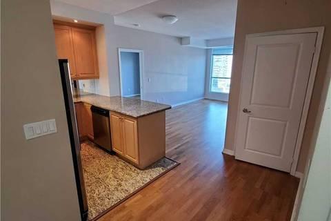 Apartment for rent at 628 Fleet St Unit 2503 Toronto Ontario - MLS: C4692064