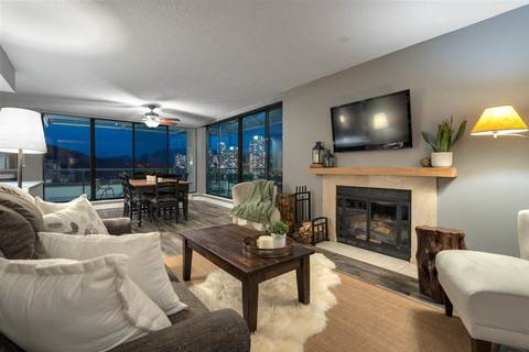 Condo for sale at 9521 Cardston Ct Unit 2503 Burnaby British Columbia - MLS: R2446351
