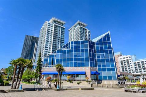 Condo for sale at 988 Quayside Dr Unit 2503 New Westminster British Columbia - MLS: R2366758