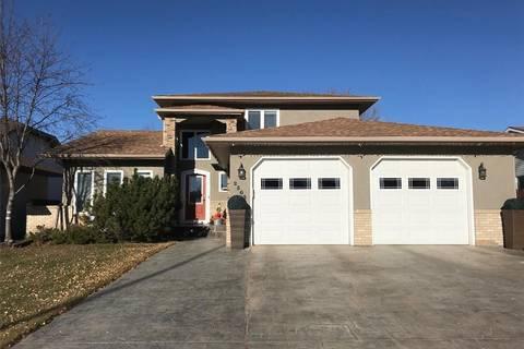 House for sale at 2503 Blue Jay Cres North Battleford Saskatchewan - MLS: SK791085