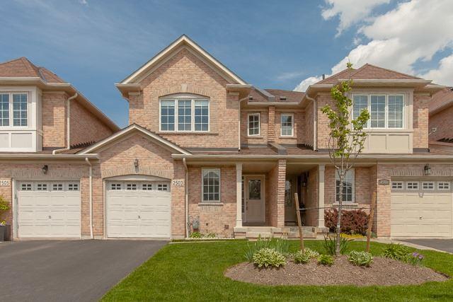 Sold: 2503 Boros Road, Burlington, ON