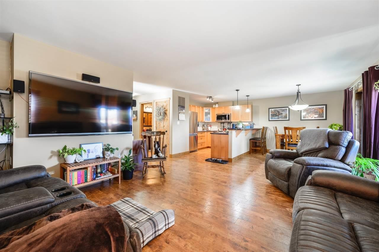 Townhouse for sale at 2503 Graybriar Gr Stony Plain Alberta - MLS: E4217977