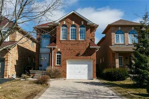 House for rent at 2503 Logan Ave Oakville Ontario - MLS: W4636197
