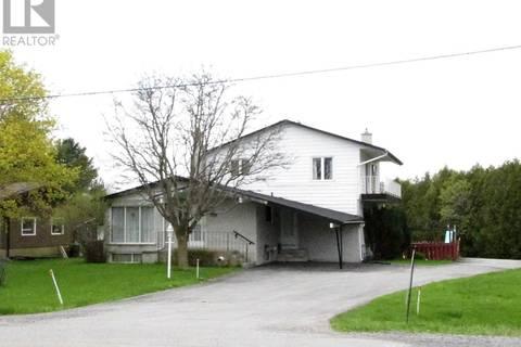 House for sale at 2503 Perth Rd Glenburnie Ontario - MLS: K19003059