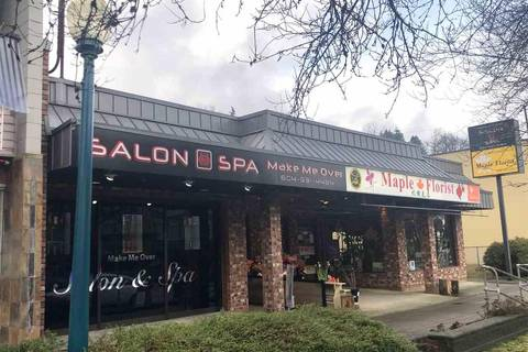 Commercial property for sale at 2503 St Johns St Port Moody British Columbia - MLS: C8023381