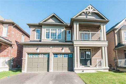 House for sale at 2503 Standardbred Dr Oshawa Ontario - MLS: E4661101