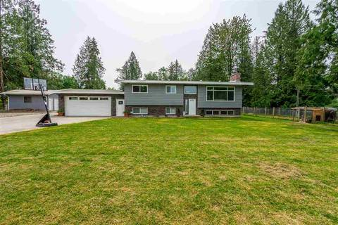 House for sale at 25034 36th Ave Langley British Columbia - MLS: R2371025
