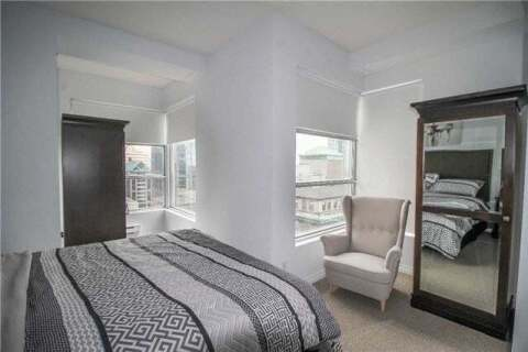 Apartment for rent at 1 King St Unit 2504 Toronto Ontario - MLS: C4924074