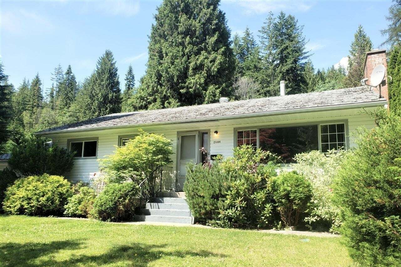 House for sale at 2504 10th Avenue  Castlegar British Columbia - MLS: 2450773