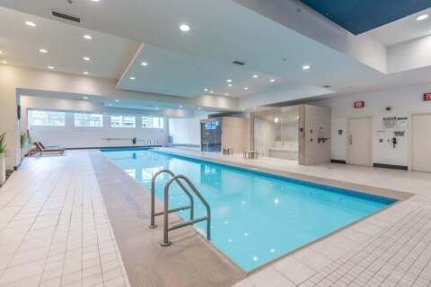Apartment for rent at 2191 Yonge St Unit 2504 Toronto Ontario - MLS: C4926526