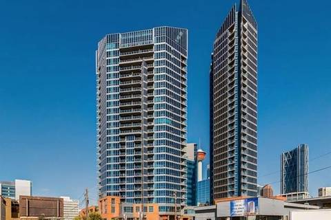 Condo for sale at 225 11 Ave Southeast Unit 2504 Calgary Alberta - MLS: C4257680