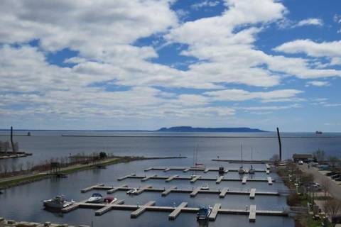 Condo for sale at 2260 Sleeping Giant Pw Unit 2504 Thunder Bay Ontario - MLS: TB190716