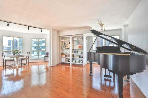 Condo for sale at 25 The Esplanade  Unit 2504 Toronto Ontario - MLS: C4819993