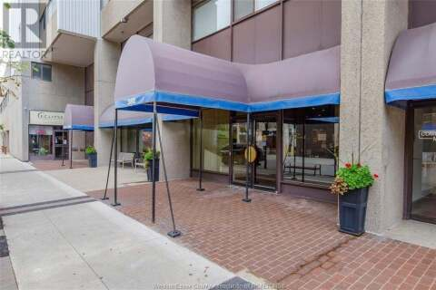 Condo for sale at  Pelissier  Unit 2504 Windsor Ontario - MLS: 20013703
