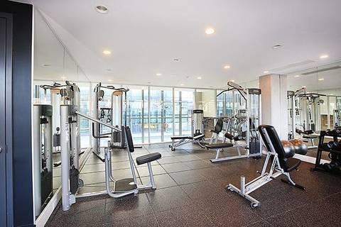 Apartment for rent at 390 Cherry St Unit 2504 Toronto Ontario - MLS: C4694014