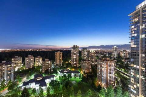 Condo for sale at 6288 Cassie Ave Unit 2504 Burnaby British Columbia - MLS: R2489511