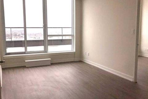 Apartment for rent at 73 Bayly St West Unit 2504 Ajax Ontario - MLS: E4425091