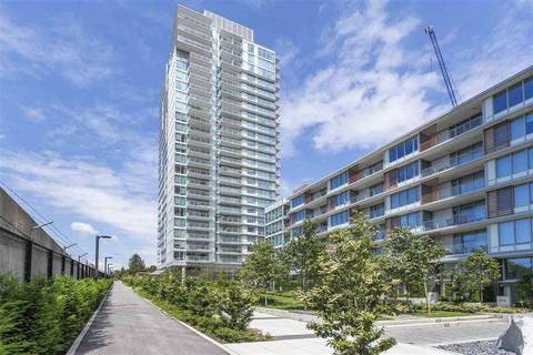 Condo for sale at 8031 Nunavut Ln Unit 2504 Vancouver British Columbia - MLS: R2360696