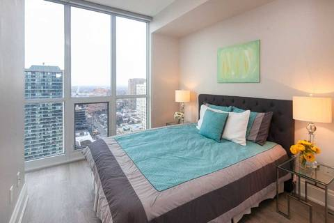Condo for sale at 88 Sheppard Ave Unit 2504 Toronto Ontario - MLS: C4418410