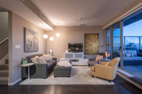 Condo for sale at 999 Seymour St Unit 2504 Vancouver British Columbia - MLS: R2350714