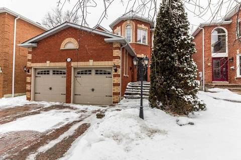 House for sale at 2504 Paula Ct Mississauga Ontario - MLS: W4692917