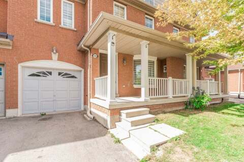Townhouse for sale at 2504 Postmaster Dr Oakville Ontario - MLS: W4911221
