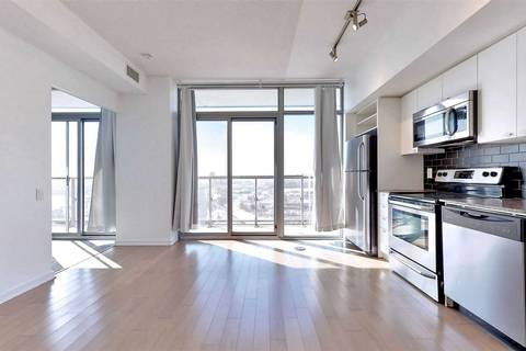 Apartment for rent at 105 The Queensway Ave Unit 2505 Toronto Ontario - MLS: W4684771