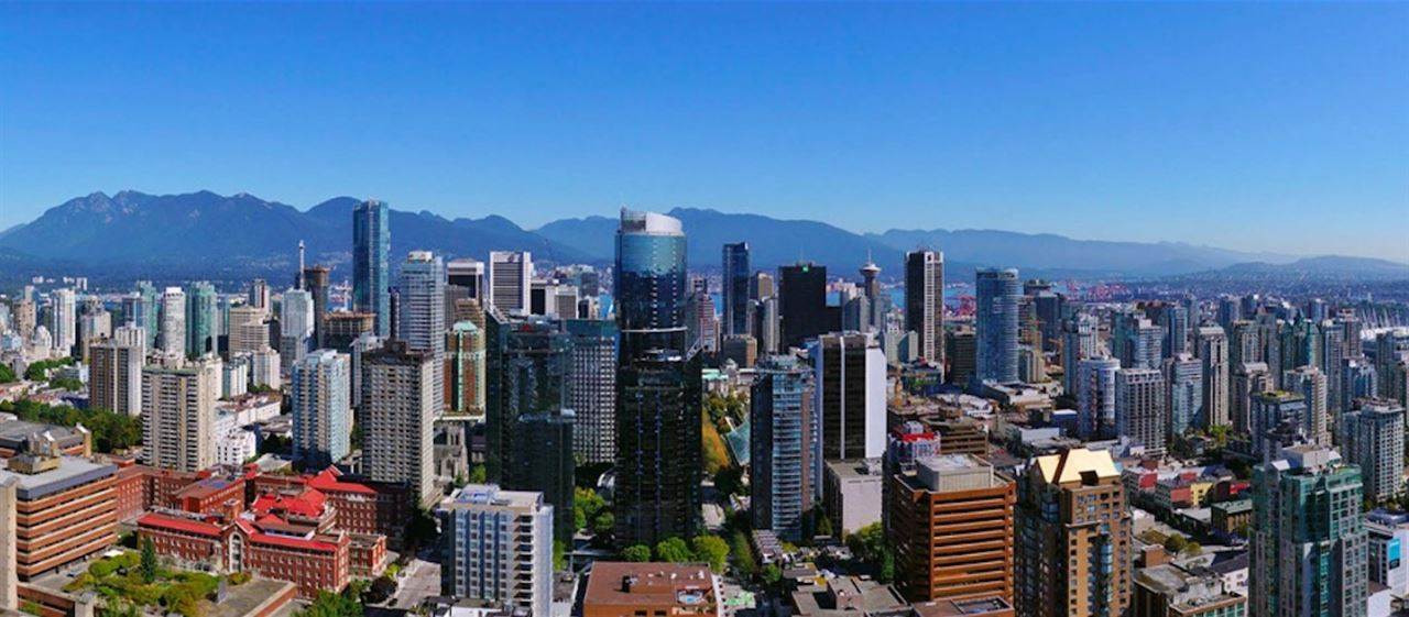 Buliding: 1289 Hornby Street, Vancouver, BC