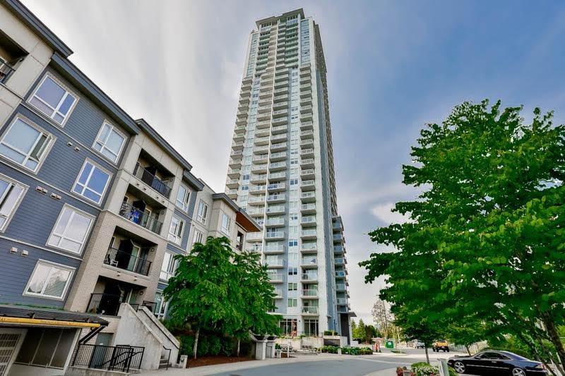 Sold: 2505 - 13325 102a Avenue, Surrey, BC