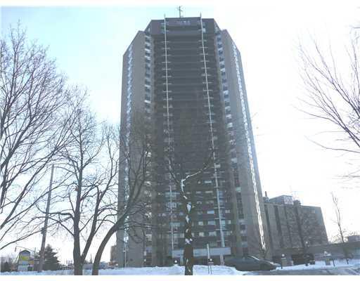Buliding: 1380 Wales Drive, Ottawa, ON