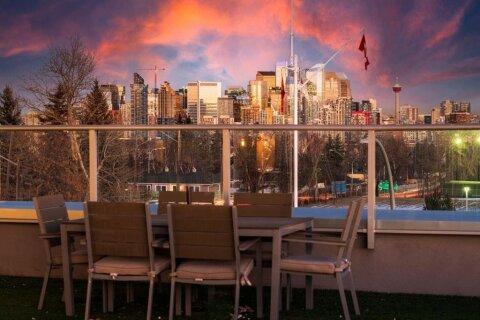 Condo for sale at 2505 17 Ave SW Calgary Alberta - MLS: A1053136