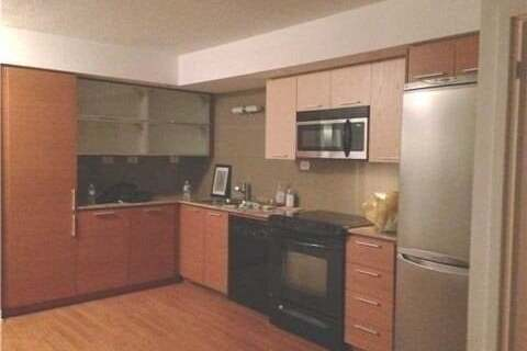 Apartment for rent at 25 Capreol Ct Unit 2505 Toronto Ontario - MLS: C4959406