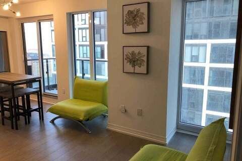 Apartment for rent at 251 Jarvis St Unit 2505 Toronto Ontario - MLS: C4933461