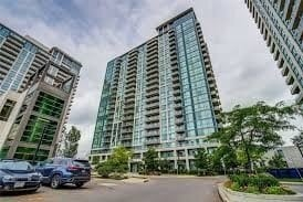 Apartment for rent at 339 Rathburn Rd Unit 2505 Mississauga Ontario - MLS: W4968119