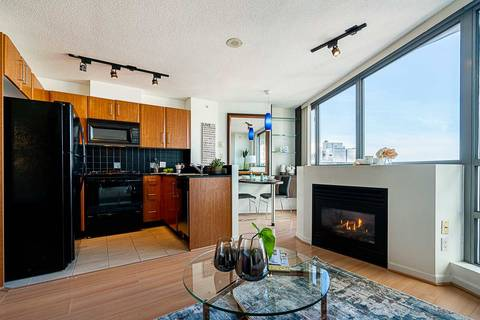 Condo for sale at 501 Pacific St Unit 2505 Vancouver British Columbia - MLS: R2436653