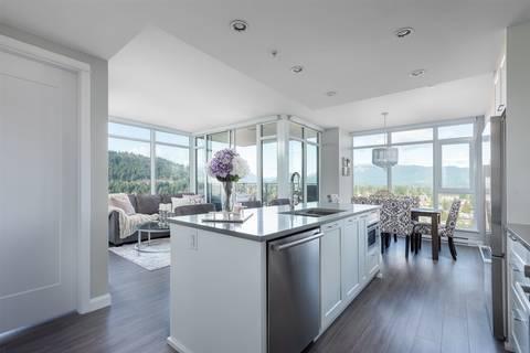 Condo for sale at 520 Como Lake Ave Unit 2505 Coquitlam British Columbia - MLS: R2448367