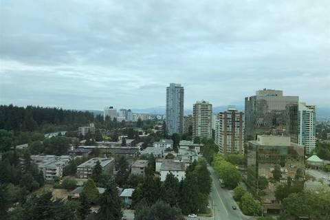 Condo for sale at 6088 Willingdon Ave Unit 2505 Burnaby British Columbia - MLS: R2290661