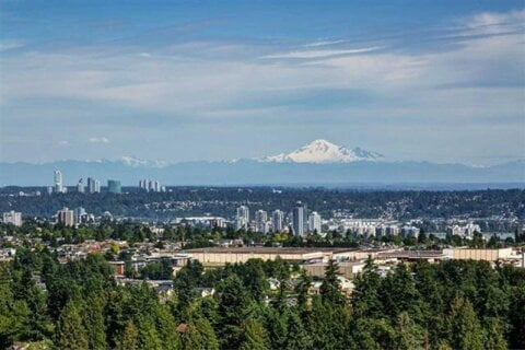 Condo for sale at 6688 Arcola St Unit 2505 Burnaby British Columbia - MLS: R2514232