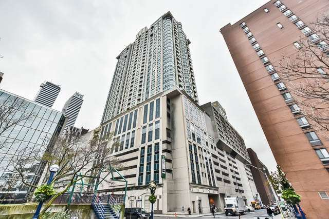 For Sale: 2505 - 8 Park Road, Toronto, ON | 2 Bed, 2 Bath Condo for $949,900. See 20 photos!