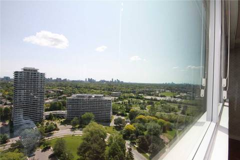 Condo for sale at 80 Antibes Dr Unit 2505 Toronto Ontario - MLS: C4508143
