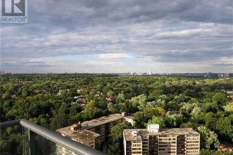 Apartment for rent at 825 Church St Unit 2505 Toronto Ontario - MLS: C4458703