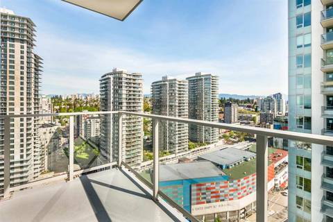Condo for sale at 988 Quayside Dr Unit 2505 New Westminster British Columbia - MLS: R2368197